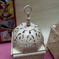 antique ship lantern - home goods antiques candle holder metal lantern wedding iron wall candle holder MH012