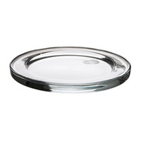 big lots candles - pieces cm diameter clear glass decorative big tealight candle holder candle dish