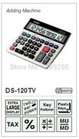 Wholesale DS TV Brand New Desk Calculator
