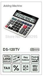 Wholesale DS TV Brand New Desk Calculator