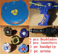 beyblades stadium - hot sell beyblade set beyblades launchers handles stadium
