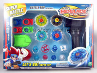 battle online beyblade - Spin Top Toy beyblade set Battle Online launch handle bb08a