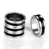 Wholesale Strong Magnetic Ring PK Magic Tricks Pro Magic Props