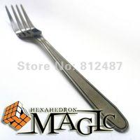 bending fork trick - Ellusionist original just without box Shift self bending FORK Psy fork close up mentalism magic trick