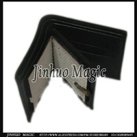 asbestos free - New Magic Fire Wallet Magic Trick for magic wallet without asbestos