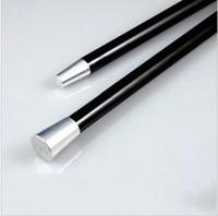 aluminium canes - black dancing stick aluminium alloy cane magic tricks magic stick