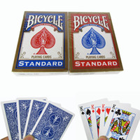 bicycle cards standard - New arrival The United States Bicycle Playing Cards Original Poker High quality standard faces durable easy to shuffle