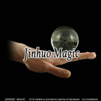 acrylic contact juggling ball - MM Acrylic Contact Juggling Ball Magic tricks for magic props