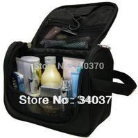 best men cosmetics - Best Gift Swiss Knife Travel Washing Bag Men And Women Waterproof Hanging Cosmetic Bag Big Capacity Toilet Kit On Sales