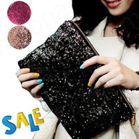 handbag low price - Lowest price Women s Cosmetic Clutch Handbag Zipper Evening Party Bags B394 S2