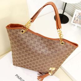 Wholesale IBAG New Louis Women Shoulder Chain Bag Lady Tote Designer Brand Handbag Cosmetic Shopping Hobo Bag BH102