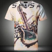 Cheap 3D t shirt Best men hiphop tshirt
