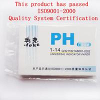 ph test strips - HOT Pack pH MetersPH Test strips Indicator Test Strips Paper Litmus Tester Urine amp Saliva S561