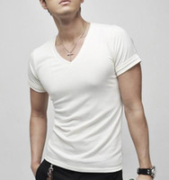 Wholesale 10pcs mix order brand new shirts men s short sleeve t shirt cotton top quality A013