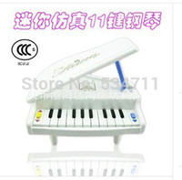 baby grand - high end simulation key educational electronic piano baby grand piano Musical Toys