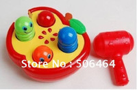 baby toys gym - Percussion worm playing hamster baby toys baby educational toys infant gym Toys novelty games