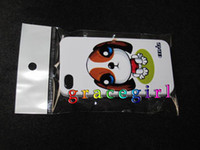 Wholesale Plastic clear Retail Package Bag PP Bag For Cell Mobile Phone Case For iphone g g touch by hk post