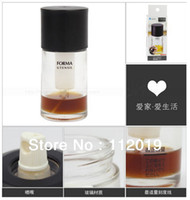 glass bottle olive oil - New Cooking Glass Oil Mist Pump Bottle Spray Sprayer Salad Dressing Olive ML