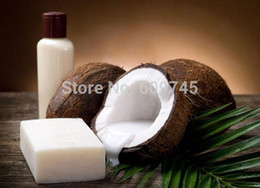 Wholesale Women and men coconut oil handmade soap bath makeup remover face care soaps whitening moisturizing