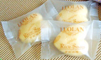 acne treatment samples - Rowland soap natural grain scented soap small sample travel lasting fragrance