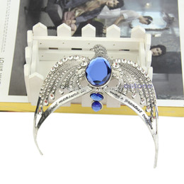 Wholesale Fine Harry Potter Deathly Hallows prom Ravenclaw Lost Diadem Tiara Crown Horcrux