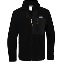 Wholesale New Fashion Men s Superfine Polartec Fleece Jackets Warm Coat outdoor Sport jackets