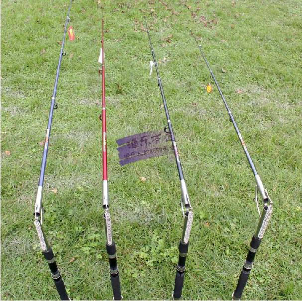 Wholesale automatic fishing rod auto spring small for Cheap fishing rods for sale