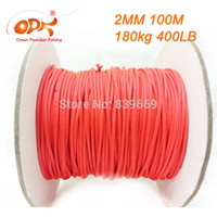 apex gun - New m mm KG LB Spearfishing line Rope PE Braided Dyneema Spear Gun Apex Rope cord dyneema