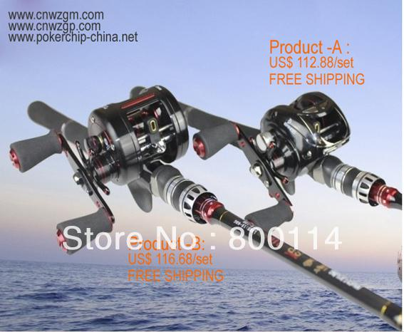 wholesale factory outlet offer 2.1 meters fishing rod, hard lure, Fishing Gear