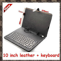 Wholesale Gifts quot Inch keyboard case for quot tablet pc ZT180 Superpd RW L11