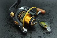 Wholesale New German technology bb KB to series spinning reel fishing reel for feeder fishing