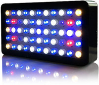 aquarium lighting cheap - Promotion Cheap Price High Quality W Aquarium Led Lighting Full Spectrum for Coral Reef Fish Tank Aquarium Light Lamp Panel