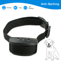barks equipment - Efficient Anti Bark Auto Vibration Equipment Big Dog High Volume Beeping No Bark Collar