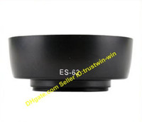 Wholesale Lens filter Lens Hood for CANON EF mm F1 f II CA075