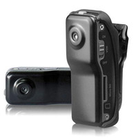 Wholesale Mini DV DVR Sports Video Camera cam MD80 spycam