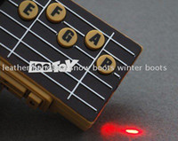 air music instruments - retail novelty product air guitar electric toys music instrument guitar inspire the music x7cm gram