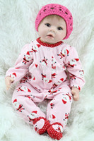 Cheap silicone reborn baby dolls Best lifelike baby dolls