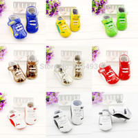 better cotton - Many Colors Optional Fashion Baby Boy s Girl s Baby Shoes Non Slip Soft Soled Kids Bay Casual Shoes Better Quality