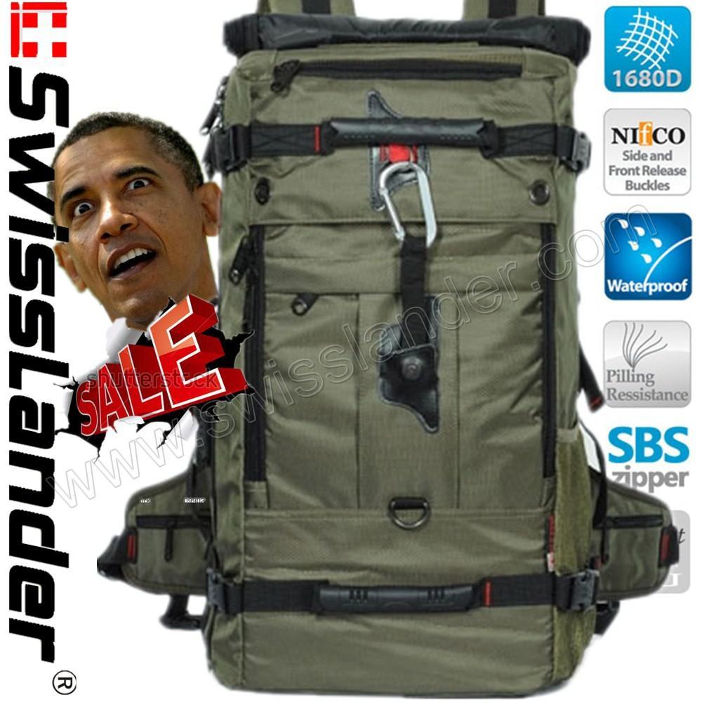 Large Laptop Backpacks | Crazy Backpacks