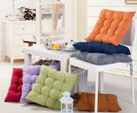 Wholesale cm cheap cushion super soft seat pillow multi color seat amp sofa cushion chair cusion