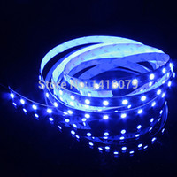 al por mayor cable al por mayor juego de luces-Al por mayor-Nuevo Multicolor 50 cm/100 cm/200 cm 5050 3528 SMD 15/60 LED Luz de Tira Flexible de TV de la Iluminación de Fondo Kit Cable USB 5V