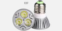 aluminum die casting price - Bargain price X Freeshipping V W MR16 GU10 E27 GU5 Die cast aluminum Led Spotlights