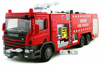 Cheap fire truck products Best cars truck toys