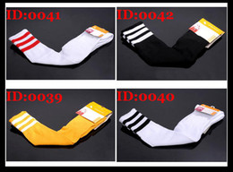 Wholesale Man Soccer Socks Stockings Football House Sock Stocking Embroidery Logo Thai Quality Best