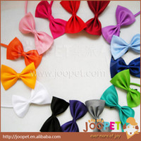 accesories for dogs - pieces dog bow tie dog neck tie Cat tie Pet grooming Accesories Pet headdress Bowtie ncek tie goods for animal