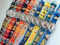 battery builders - Bob Builder Watch D Cartoon Child Quartz Watch Watch