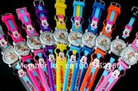 Wholesale- mickey items Wholesales NEW Cartoon watch Children...