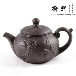Wholesale teapot tea cups Authentic Yixing ml teapot tea set kettle kung fu teapot Chinese tea ceremony