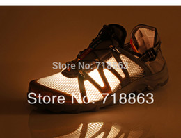 Wholesale Quick dry Sport Women Athletic Running Shoes Outdoor Amphibious Shoes Men Summer Footwear Breathable Sandals