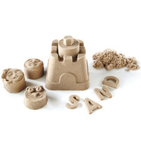 amazing plays - Piece kg Amazing No mess Indoor Kinetic Play Sand with the bottle